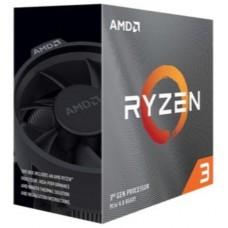 AMD RYZEN 3 3300X AM4