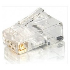 CONECTOR EQUIP RJ45 100U