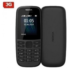 TELEFONO MOVIL NOKIA 105 4TH BK