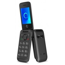 TELEFONO ALCATELF 2053D DS BK