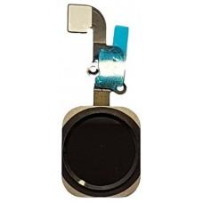 REPUESTO BOTON HOME BLACK IPHONE 6 / 6 PLUS