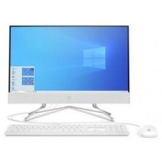 HP AIO 22-DF0025NS WHITE