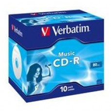 CD VERBATIM 43365