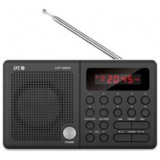 RADIO DIGITAL LIVY SPC