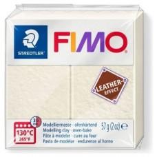 STD-PASTA FIMO LF MARFIL