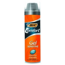 BIC-GEL SENSITIVE 200ML