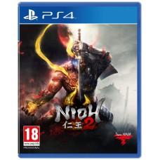 SONY-PS4-J NIOH2