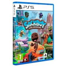 SONY-PS4-J SACKBOY ABA