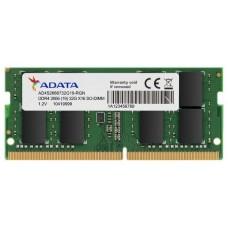 DDR4 8 GB 2666 Mhz. SODIMM ADATA