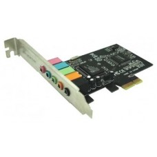 APPROX-PCIE SONIDO 5.1