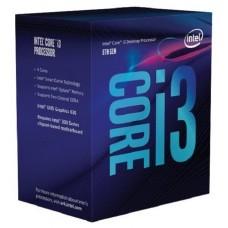 INTEL-I3 8100 3.60GHZ