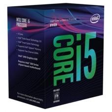 INTEL-I5 8600K 3.60GHZ