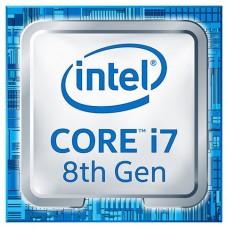 INTEL-I7 8700K 3.7GHZ
