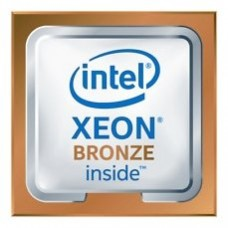 INTEL XEON SIX CORE BRONZE 3204