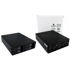 """HOT-SWAP 4x2.5"""""""" SATA SRM-44500 COOLBOX"""