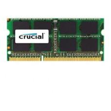 CRUCIAL-4GB 1600DDR3 SODIMM