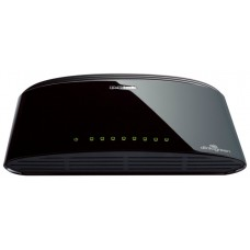 SWITCH DLINK-1008D