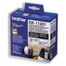ETIQUETAS BROTHER TERM DK11201