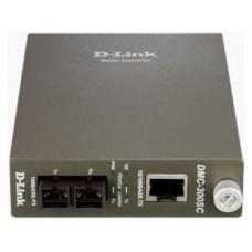 DLINK-CONV MEDIOS DMC-300SC