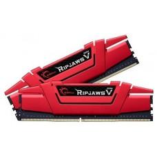 DDR4 8 GB(2X4KIT) 2400 RIPJAWS V G.SKILL