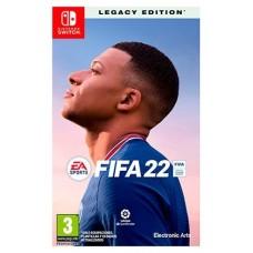 NINTENDO-NS-J FIFA 22 LE