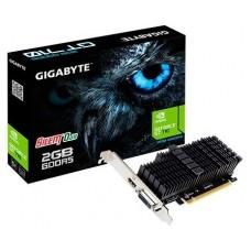 VGA NVIDIA GT710 2 GB DDR5 LP PCI-E GIGABYTE