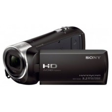 VIDEO CAMARA FHD HDR-CX240EB BLACK SONY