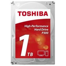 """DISCO DURO 1 TB 3.5"""""""" SATA TOSHIBA"""