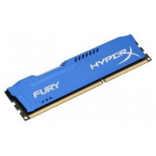 MEMORIA KINGSTON HYPERX FURY 4GB 1600DDR3