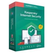 KASPERSKY INTERNET SECURITY MULTIDEVICE 2020 2 Lic.+ Cardholder