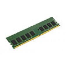 DDR4 8 GB 2666 Mhz. ECC KINGSTON DELL