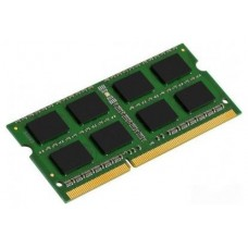 MEMORIA KINGSTON-4GB 12800DDR3 SODIMM