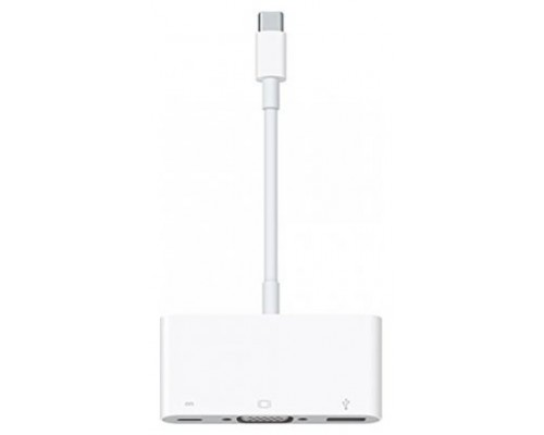 CABLE APPLE USBC VGA