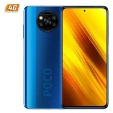 SMARTPHONE XIAOMI POCO X3 64GB CBLUE