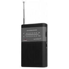 SUN-RADIO RPS42BK
