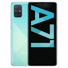 """SMARTPHONE SAMSUNG GALAXY A71 6,7"""""""" DS 128 GB BLUE"""