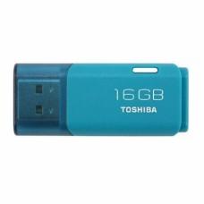 TOSHIBA-FLASH U202 16GB AQUA