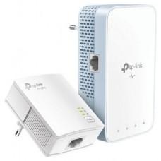 TP-LINK POWERLINE ETH AC1000 (TL-WPA7517 + TL-PA7017 WIFI)