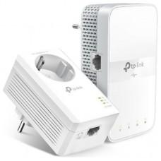 TP-LINK POWERLINE ETH AC1000 (TL-WPA7617 + TL-PA7017P WIFI)