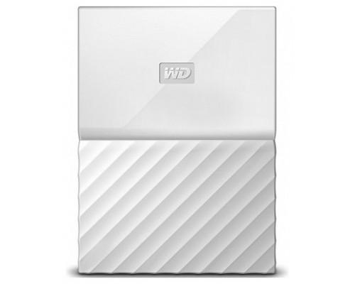DISCO DURO EXTERNO WESTERN DIGITAL 2.5 PASSPORT WH 4TB