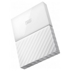 DISCO DURO EXTERNO WESTERN DIGITAL 2.5 PASSPORT WH 1TB