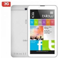"TABLET X703 7"""" IPS 8 GB GPS 3G WHITE BILLOW"